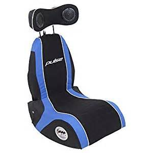 amazon com boom pulse bluetooth gaming chair for