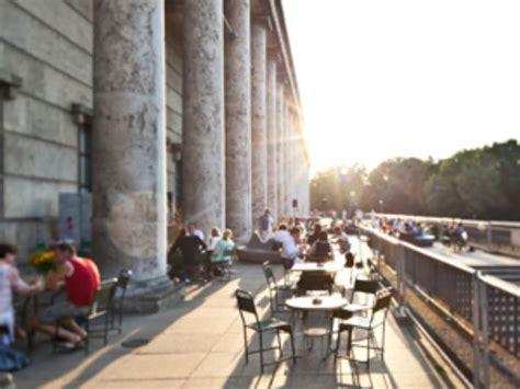 Englischer Garten München Haus Der Kunst by Haus Der Kunst Museen M 252 Nchen Das Offizielle Stadtportal