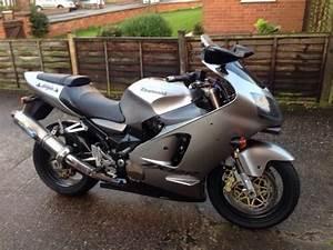 Kawasaki Zx12r 2001 A1 Unrestricted