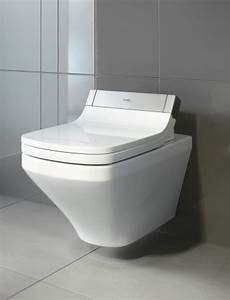 Duravit Sensowash Erfahrung : duravit sensowash durastyle by starck shower toilet seat 610200002000300 tooaleta ~ Eleganceandgraceweddings.com Haus und Dekorationen
