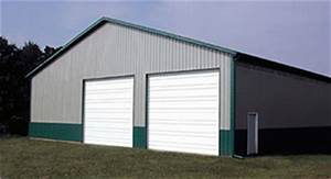 Steel farm buildings farm pole barns carter lumber for Carter lumber pole barn