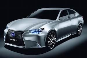 Gh Auto : lexus lf gh concept to be debut at 2011 new york international auto show ~ Gottalentnigeria.com Avis de Voitures