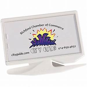 view a larger more detailed picture of the zippy magnetic With business card letter opener with magnet
