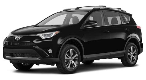 Amazon.com: 2018 Toyota RAV4 Reviews, Images, and Specs