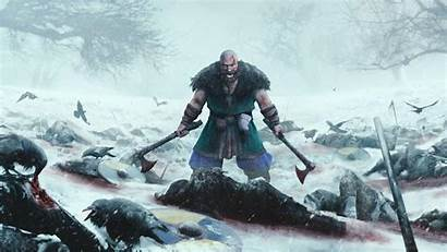 Viking Wallpapers Warrior Expeditions 5k 1080p 4k