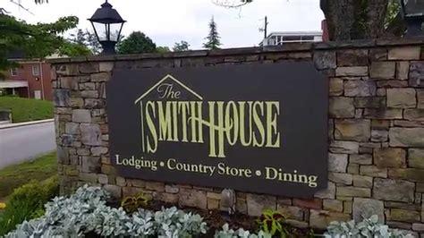Smith House Gold Mine In Dahlonega Ga