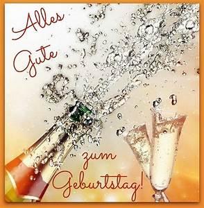Geburtstag Männer Bilder : bild von einer flasche sekt ffnen alles gute zum geburtstag geburtstagsbilder ~ Frokenaadalensverden.com Haus und Dekorationen