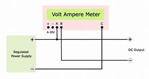Gm Voltmeter Wiring Diagram
