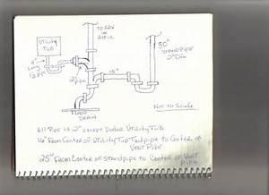 34 Washing Machine Drain Vent Diagram