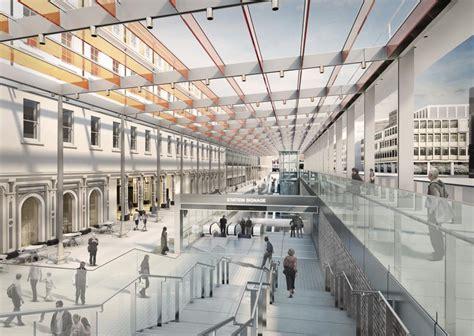 design  paddington station crossrail learning legacy