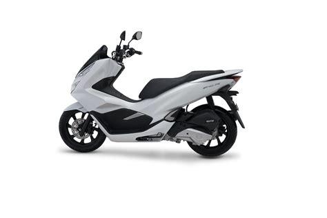 Pcx 2018 Cbs by 4 Pilihan Warna New Honda Pcx 150 Terbaru 2018 Abs Cbs