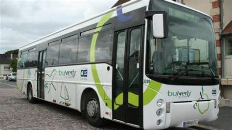 Lignes De Bus Et Covoiturage