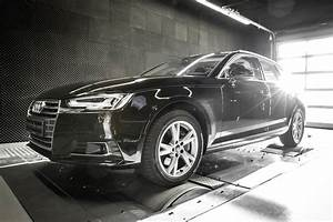 216ps  U0026 462nm Im Audi A4 2 0 Tdi Cr B9 By Mcchip