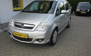 Gebrauchtwagen Opel Meriva : gebrauchtwagen autoland l s ~ Jslefanu.com Haus und Dekorationen