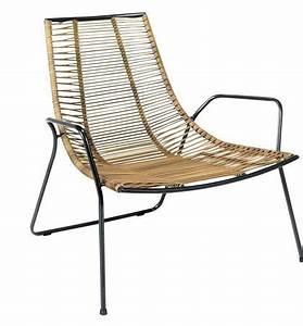 Fauteuil Bois Exterieur : fauteuil exterieur ~ Melissatoandfro.com Idées de Décoration