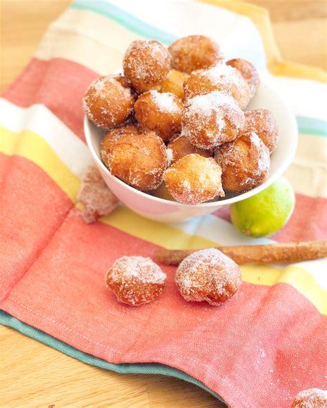 cuisine beignets beignets de carnaval ou de mardi gras je cuisine créole