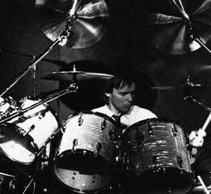 Neil Peart's 1970s influences