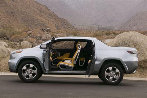 concept truck detroit auto show preview toyota a bat hybrid pickup