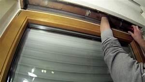 Fenster Rolladen Reparieren : gerissenen gurt an neubau rolladen austauschen youtube ~ Michelbontemps.com Haus und Dekorationen