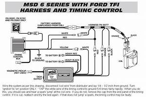 6 Series Timing Control Tfi Harness