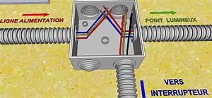 Comment Faire De L Électricité : branchement electrique comment faire ~ Melissatoandfro.com Idées de Décoration