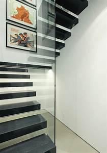 Treppenstufen Aus Glas : eine moderne treppe kann ihr haus v llig umwandeln ~ Bigdaddyawards.com Haus und Dekorationen