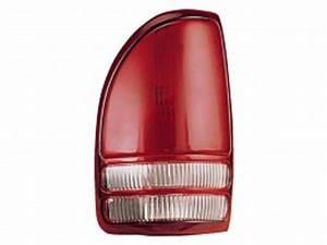Dodge Dakota 1998 1999 2000 2001 2002 2003 2004 Tail Light L