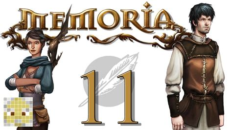 Memoria - Ep11 - YouTube