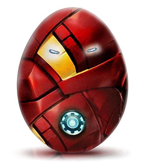 cuisine city iron egg