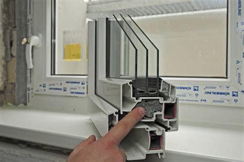 U Wert Fenster Dreifachverglasung by Dreifachverglasung Sorgt F 252 R Einen Niedrigen U Wert 1