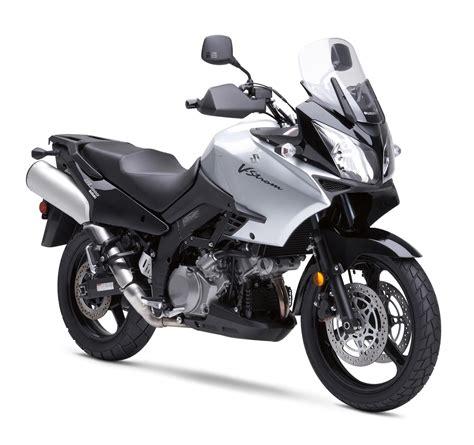 Suzuki Dl1000 V Strom by 2008 Suzuki V Strom 1000 Dl1000