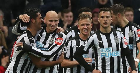 Every Newcastle United player rated: How each individual ...