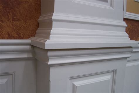 terminating panel moulding  oc woodworking talk