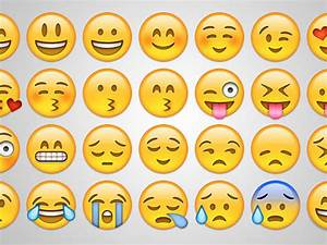 what kind of emoji are you?