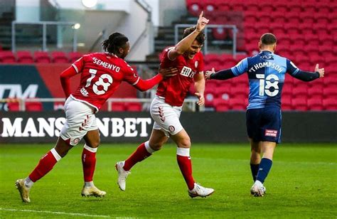 Wycombe Wanderers vs Bristol City prediction, preview ...
