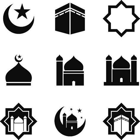 islamic mosque clipart clipground