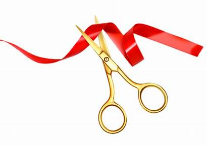 Opening Ribbon Grand Ceremony Transparent Pngimagesfree