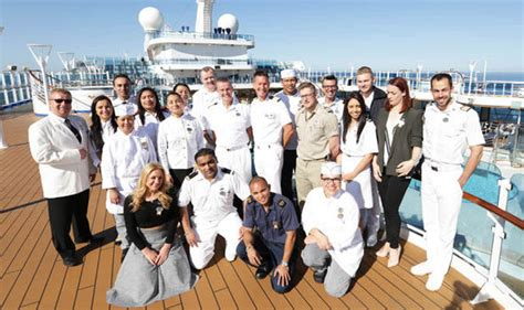 Below Deck Episodes Canada by Royal Caribbean Cruise With Skydiving Bumper Cars And