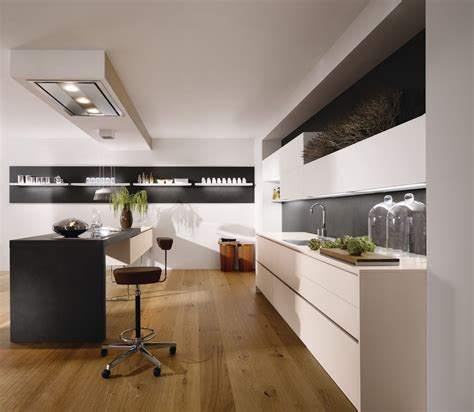 decoration cuisine design cuisine design et travaillée