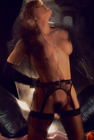 Judy Pace  nackt