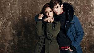 Lee Jong Suk and Park Shin Hye reported to be dating ...