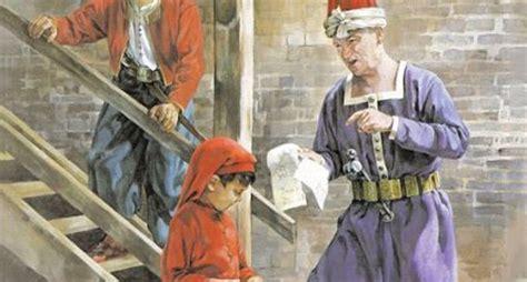 storia impero ottomano dev蝓irme e mobilit 224 sociale nell窶冓mpero ottomano l