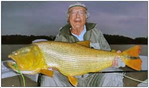 Dorado Fishing Paraguay