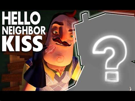 minecraft hello neighbor the neighbor