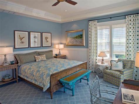 chambre bleu ciel déco chambre bleu calmante et relaxante en 47 idées design