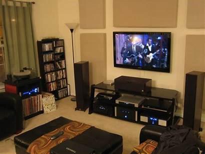 Setup Theater Apartment Hi Fi Setups Digital