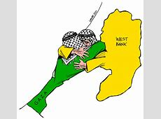 Marriage of two evils, Hamas & Fatah, a marriage made in hell