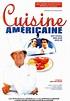 Cuisine américaine (1998)   Cooking movie   Eddy mitchell ...