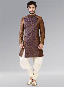 92 best men39s indo western sherwani images on pinterest With male wedding dress