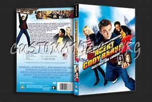 Agent Cody Banks 2 Dvd Cover Dvd Covers U0026 Labels By